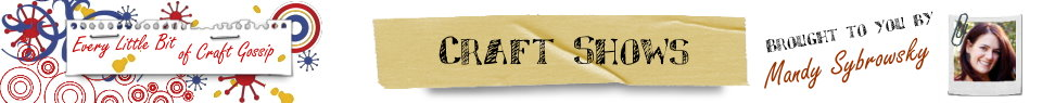 Craft Shows, Events and Fairs @ CraftGossip.com
